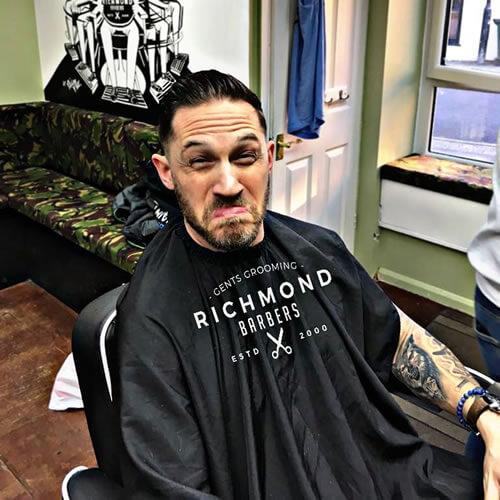 Gents Barbers In Richmond Sw London Richmond Barbers