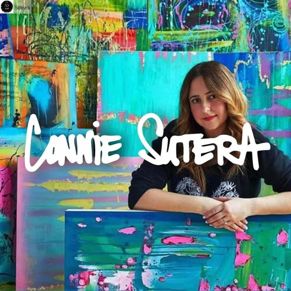 Connie Sutera
